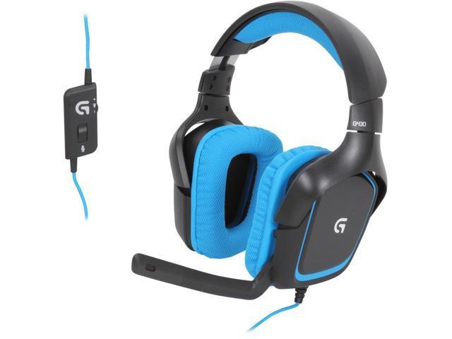 G230 vs G430